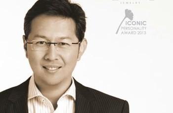 Iconic Personality Award