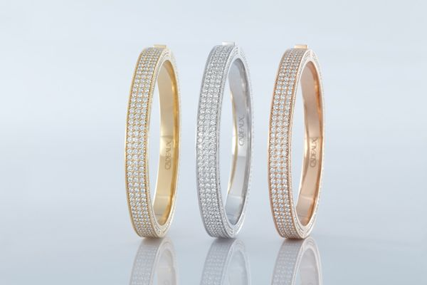 Cadeaux Jewelry Bangle Schwanensee 3 items