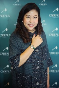 CADEAUX JEWELRY Grand Opening 150715 - Soipetch Resanond
