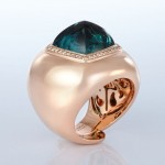CADEAUX JEWELRY Ring Mother and Child