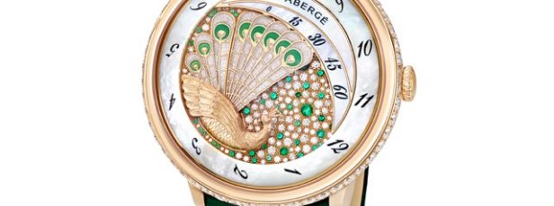 Fabergé wins at Watchfair Luxembourg