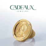 Coin Ring Krugerrand