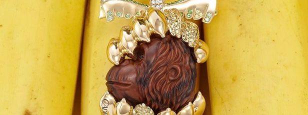 Pendant Orangutan