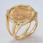 Coins | Ring Helvetia