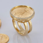 Coins | Ring Liberty