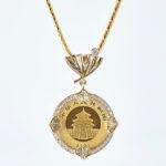 Coins | Coin Bracelet Helvetia